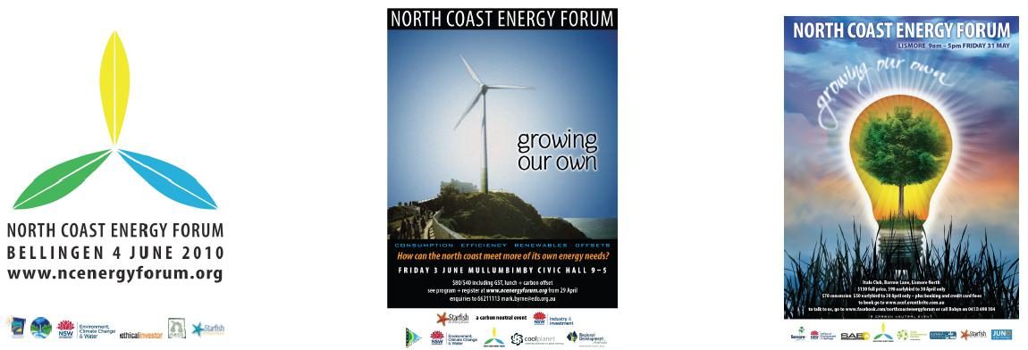 North Coast Energy Forums ~ 2010 to 2013