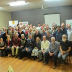 Lismore Launch of Farming the Sun