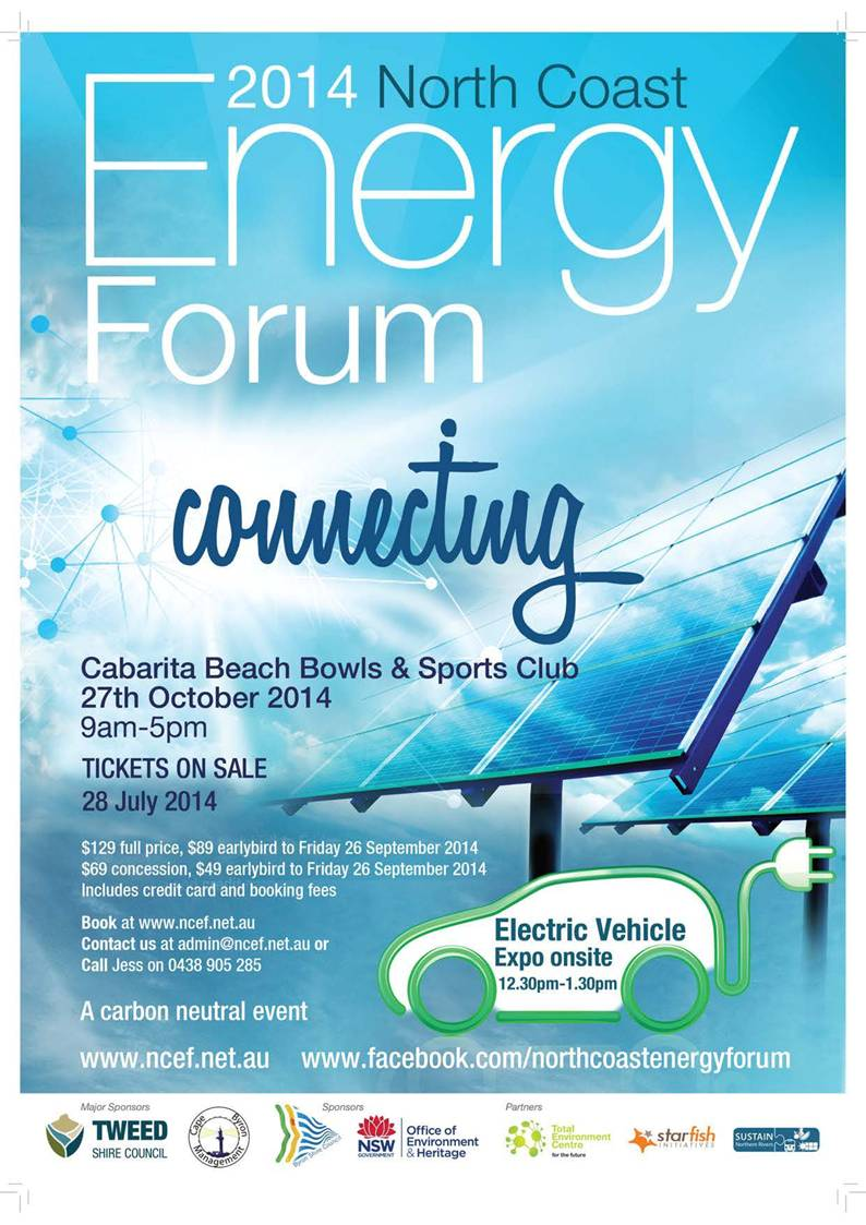 2014 NC Energy Forum