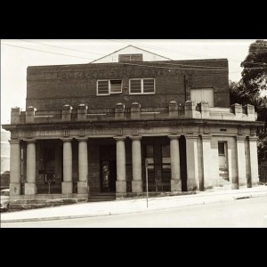 First PCYC club opened in 1937
