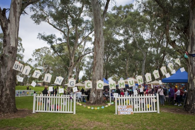 Uniting Communities is carbon neutral